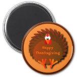 Henny Thanksgiving Magnet Magnet