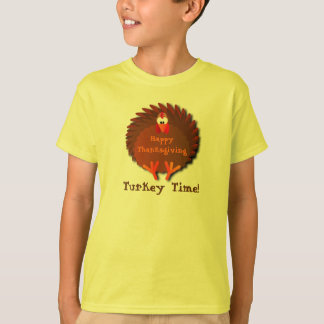 Henny Thanksgiving T-shirt