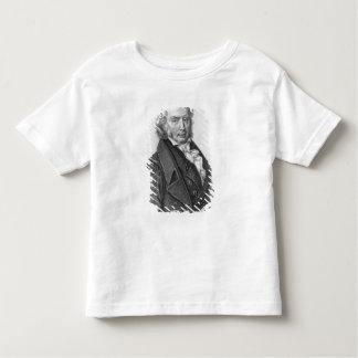 Henri Benjamin Constant de Rebecque  as Deputy Toddler T-Shirt