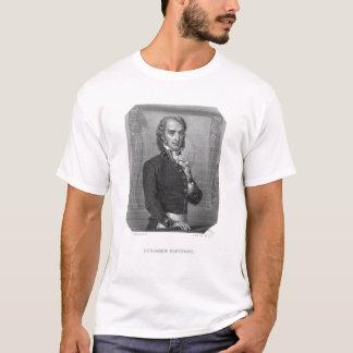 Henri Benjamin Constant de Rebecque at the T-Shirt