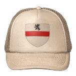Henri de Oeffte, Netherlands Trucker Hat