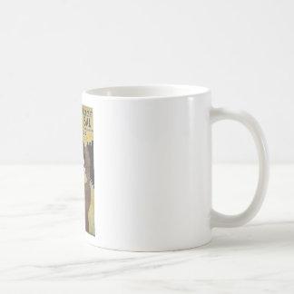 Henri de Toulouse Lautrec Moulin Rogue Classic White Coffee Mug