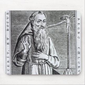Henri, Duc de Joyeuse, known as Father Angelus Mouse Pad