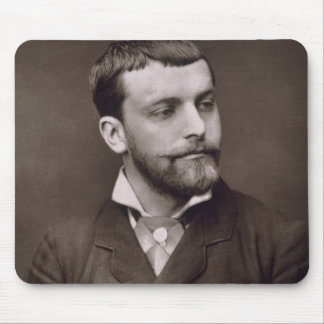 Henri Gervex (1852-1929), from 'Galerie Contempora Mouse Pad