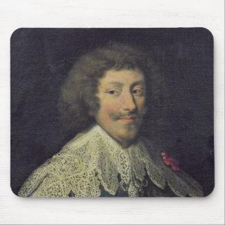 Henri II  Duke of Montmorency Mouse Pad