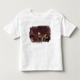 Henri IV  King of France and Navarre Playing Toddler T-Shirt