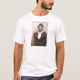 Henri Privat-Livemont photographe portrait T-Shirt