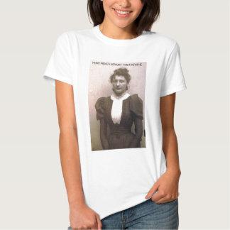Henri Privat-Livemont photographe portrait Tshirts