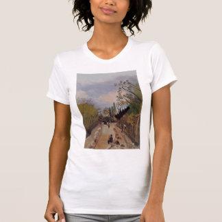 Henri Rousseau- Avenue de l Observatoire Shirts