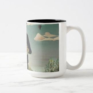Henri Rousseau - Myself Mug