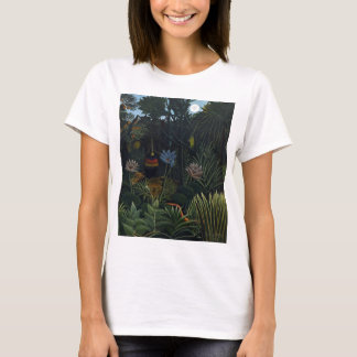 Henri Rousseau - The Dream T-Shirt
