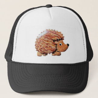 Henrietta Hedgehog Trucker Hat
