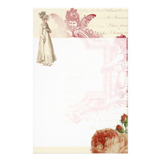 Henrietta Stationery