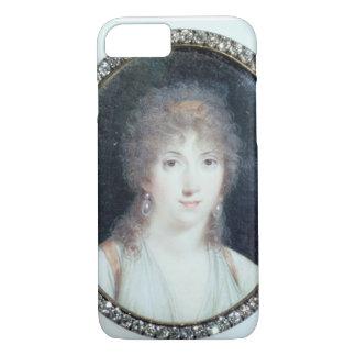 Henriette Lucy Dillon (1770-1853) Marquise de la T iPhone 8/7 Case