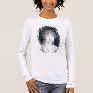 Henriette Lucy Dillon (1770-1853) Marquise de la T Long Sleeve T-Shirt