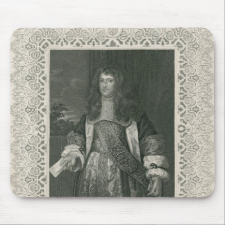 Henry Bennet, 1st Earl of Arlington Mouse Pad