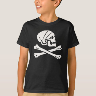 Henry Every Pirate T-Shirt