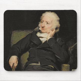 Henry Fuseli (1741-1825), 1817 (oil on panel) Mouse Pad