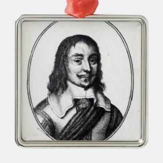 Henry Grey, 1st Earl Stamford Christmas Ornament