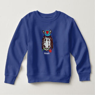 Henry Horse Kids T-Shirt
