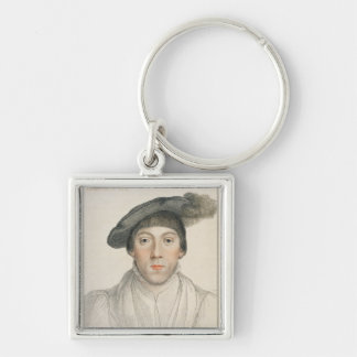 Henry Howard, Earl of Surrey, engraved by Francesc Key Chains