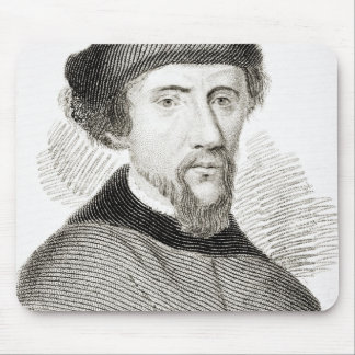 Henry Howard, Earl of Surrey Mouse Mat