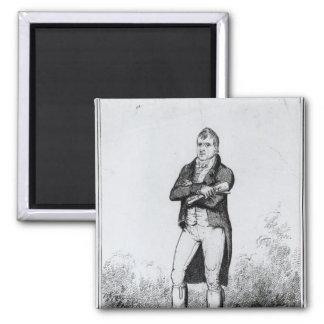Henry Hunt Esquire  1816 Magnet