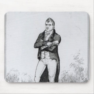 Henry Hunt Esquire  1816 Mouse Pad
