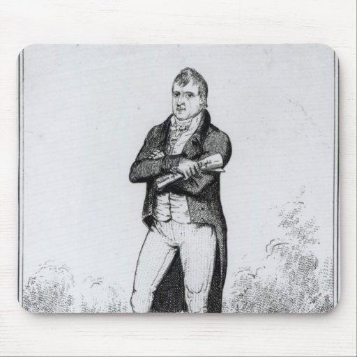 Henry Hunt Esquire  1816 Mousepads