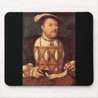 Henry Mousepad