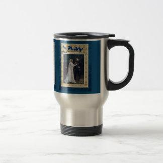 Henry of Navarre Stainless Steel Travel Mug