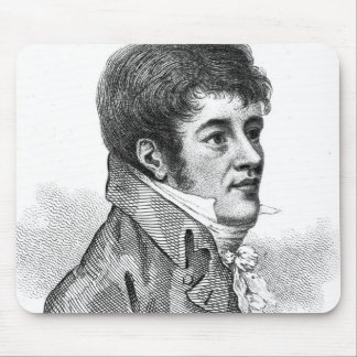 Henry Pearce Mouse Pad