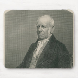 Henry Petty-Fitzmaurice, 3rd Marquis of Mouse Pad
