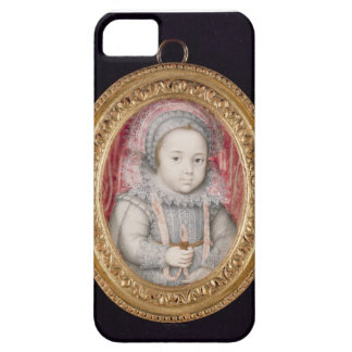 Henry, Prince of Wales (miniature portrait) Case For The iPhone 5