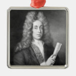 Henry Purcell Christmas Ornaments
