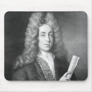 Henry Purcell Mouse Pad