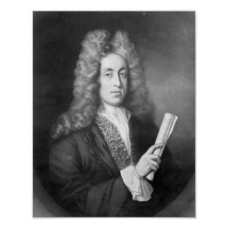 Henry Purcell Poster