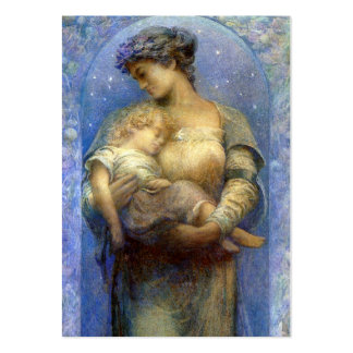 Henry Raymond Thompson: O Holy Night Pack Of Chubby Business Cards