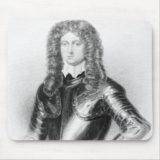 Henry Spencer Mouse Pad