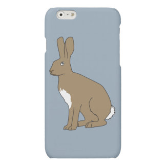 Henry the Hare iPhone 6/6s case matt finish iPhone 6 Plus Case