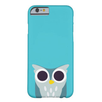 Henry the Owl Barely There iPhone 6 Case