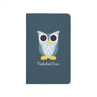 Henry the Owl Journal