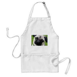 henry the Pug Apron