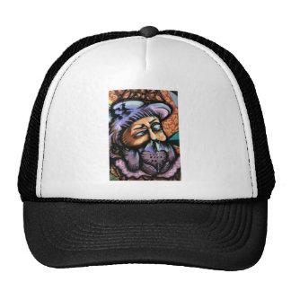 Henry v111 hats