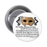Henry V Quote Button