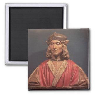 Henry VII, 1509-11 Magnet