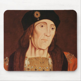 Henry VII, c.1505 Mouse Mat