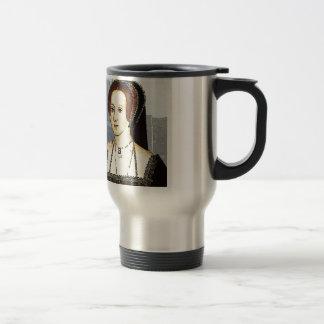 Henry VIII and Ann Boleyn Travel Mug