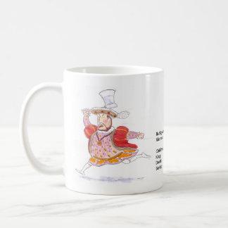 Henry VIII Mug