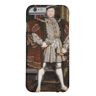 Henry VIII Phone Case